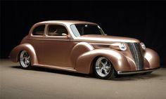 1937 oldsmobile custom | 1937 OLDSMOBILE CUSTOM TUDOR 2 DOOR HARDTOP