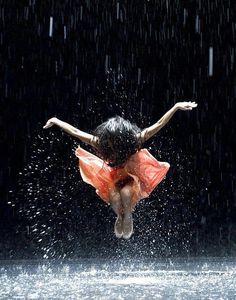 Dancing In The Rain #dancing, #rain, #pinsland, https://apps.facebook.com/yangutu/