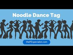 Physical Education Game - Noodle Dance Tag Use smooth transitions between combinations of locomotor skills and combinations of manipulative patterns (for example, from walking to running, galloping to skipping, catching to throwing) Elementary Physical Education, Physical Education Activities, Elementary Pe, Pe Activities, Health And Physical Education, Dance Games, Gym Games, Pe Lessons, Dance Lessons