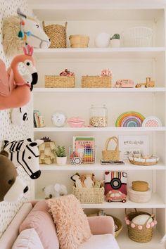 50 best playroom shelves images bedrooms playroom baby room girls rh pinterest com