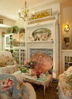 Shabby Chic On Pinterest Shabby Chic Bedrooms Romantic Cottage And Shabby Chic