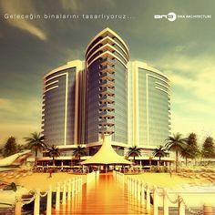 www.dnamimarlik.com.tr  #dnaarchitecture# Rusya#dağıstan# mimari#nailatasoy