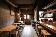 Japanese Restaurant Design, Small Restaurant Design, Restaurant Interior Design, Diner Restaurant, Coffee Restaurants, Japan Design, Cafe Design, Home Decor, Tents