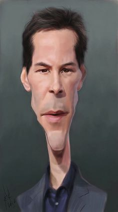 keanu_reeves_by_eugenio_candia