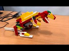 wedobots: LEGO® WeDo designs for the busy teacher
