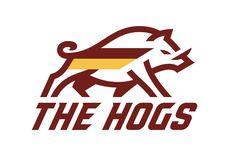 Animal Logo, Sports Logo, Work On Yourself, Twitter Sign Up, Insight, Logo Design, Behance, Branding, Logos
