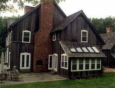 East Coast Barn Builders