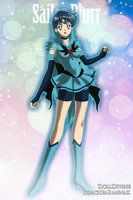 Sailor Blurr!!