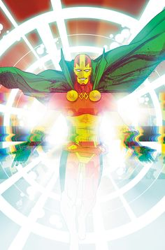 Here's your first look at Mister Miracle a miniseries by writer Tom King and artist Mitch Gerads, on sale August 2017 from DC Comics. Dc Comics Characters, Dc Comics Art, Marvel Comics, Comic Book Artists, Comic Books Art, Comic Art, Mitch Gerads, Big Barda, Fourth World