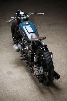 Nice Vintage Beemer