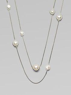 David Yurman|Jewelry & Accessories-Saks.com  #SaksLLTrip