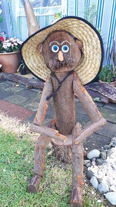 Wood Log Crafts, Wood Slice Crafts, Diy Home Crafts, Creative Crafts, Fun Crafts, Diy Garden Projects, Diy Wood Projects, Christmas Wood, Christmas Crafts