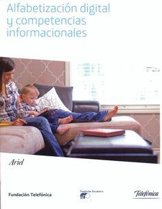 Alfabetización digital y competencias informacionales / autores, Manuel Area Moreira, Alfonso Gutiérrez Martín, Fernando Vidal Fernández