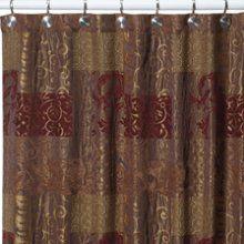 Croscill Opulence Shower Curtain This Is Closer But Still Not
