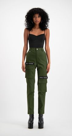 6abace94 22 Best Olive green pants outfit images in 2017 | Joseph, Olive ...