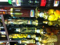 인삼,탱자,와송,산도라지,보리수,,오디酒-담근이 by 세우-