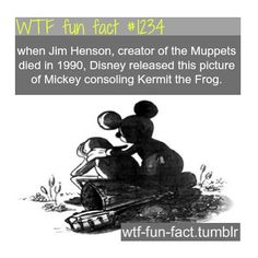 Instagram photo by @wtfacts via ink361.com