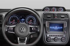 New 2015 VW Scirocco GTS To Debut In Shanghai