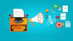 Marketing de Contenidos: 5 Principios Básicos Para Principiantes | DKSignMT #DKSignMT #DKSign #DKS #infografias #Infographics