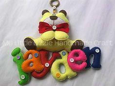 My Little Lizzie Handmade Craft: Made by Lizzie