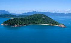 Hinchenbrook Island - Great Barrier Reef, Australia