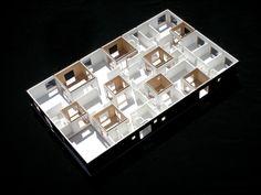 Parr House / Pezo von Ellrichshausen Architects