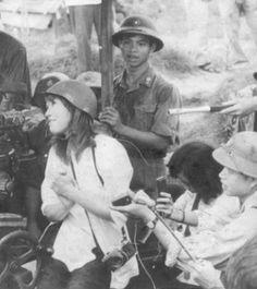 "Traitor: ""Hanoi Jane"" Fonda — The Patriot Post"