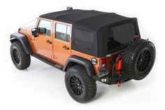 Shop for Soft Tops & Covers at Get4x4Parts.com: 04-06 LJ Wrangler, 07-09 Jeep Wrangler, 07-09 Wrangler, 07-10 Wrangler JK, 07-12 Wrangler, 07-16 2-Door Wrangler JK, 07-16 Jeep 4-Door Wrangler JK, 07-16 Jeep Wrangler, 07-16 Jeep Wrangler JK, 07-16 Wrangler JK