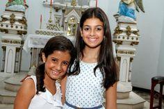 Manuela e Leticia