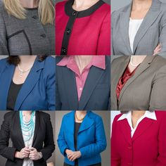 interesting business professional headshots female colors - Google Search