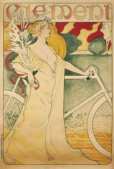 Bicycle Posters – an historic auction sale