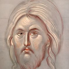 Byzantine Art, Orthodox Icons, Sketchbooks, Monochrome, Detail, Drawings, Image, Color, Paintings