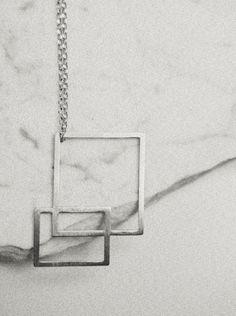 /necklace/ Anna Lawska Jewellery