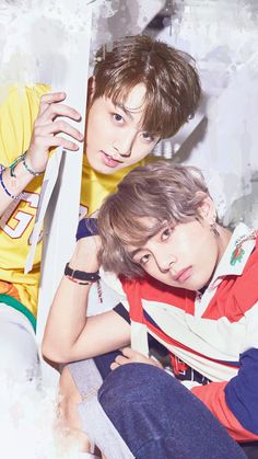 Taes hair is the death of me