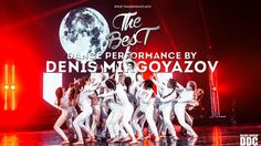 "Dance Show ""The Best"" / Dance Performance by DENIS MIRGOYAZOV 