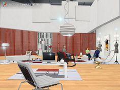 Eche un vistazo a mi dise o interior carmina menendez for Home style com