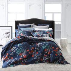 Florence-Broadhurst-Spanish-Floral-Indigo-Doona-Quilt-Cover-Set-Queen-King-Super
