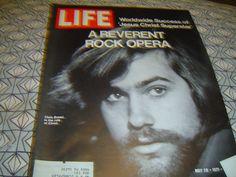 LIFE Jesus Christ Superstar A Reverant Rock Opera May by LONLAR803, $5.00