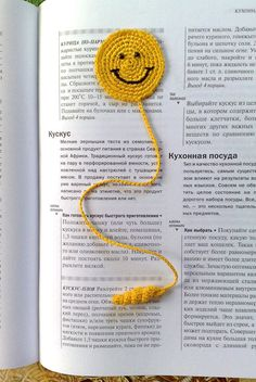 Hey, j'ai trouvé ce super article sur Etsy, chez https://www.etsy.com/fr/listing/211363897/bookmark-gifts-present-crochet-smile