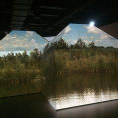 21 februari 2016 - Jheronimus Bosch tentoonstelling in het Noord Brabants Museum in 's-Hertogenbosch