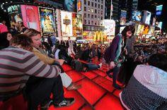 CHROFI | Projects | TKTS Times Square