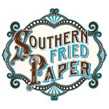 Sense & Sequins Favorite Find: Southern Fried Paper