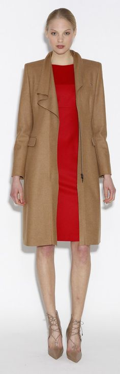 ❀ ESCADA SPORT 2012 2013 FALL ❀ http://www.escada.com/en/escada-sport/collection/fallwinter-2012/