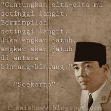 DP BBM Animasi Terbaru Versi Photoshop : Dp BBM Soekarno [Kata Bijak] Soekarno Quotes, Barong Bali, Gif Mania, Power Points, Antara, Founding Fathers, Smart People, Muslim, Photoshop