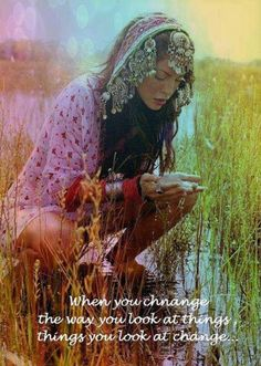 ☻☮ American Hippie Bohemian Quotes ~ New View