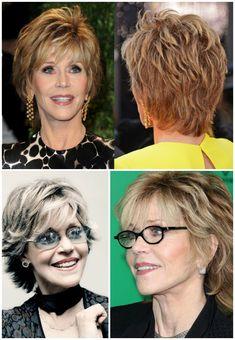 Moderne Frisuren für Frauen ab 50
