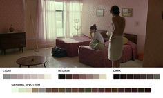 Cromatismo Request Week 2 - slowerfilmY Tu Mama Tambien, 2001Cinematography: Emmanuel Lubezki