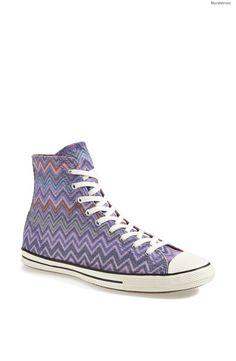 Converse x Missoni Sneaker Collection