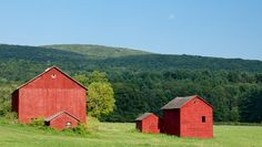 the berkshires...monument valley rd. great barrington