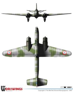 Bloch MB-131 RB4